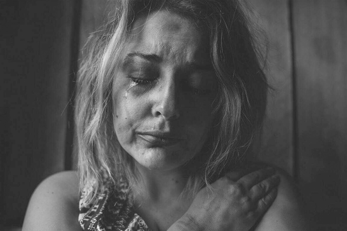 Fale sobre a tristeza